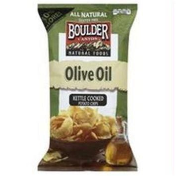 Boulder Canyon B22312 Boulder Canyon Olive Oil -12x6.5 Oz