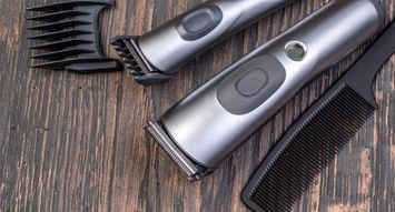 The Best Hair Clippers For Men
