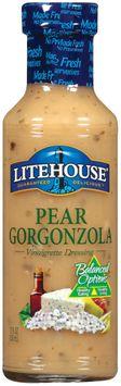 Litehouse Pear Gorgonzola Vinaigrette