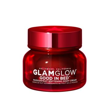 GLAMGLOW Good in Bed™ Passionfruit Softening Night Cream