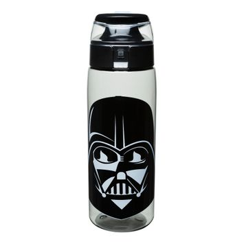 Star Wars 25oz Tritan Water Bottle, Black