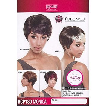 ISIS Red Carpet Full Wig Monica RCP180 (Color #1B)