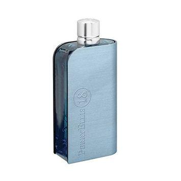 Perry Ellis Fragrances 18 Men Eau De Toilette Spray, Light Blue, 1.7 Fluid Ounce
