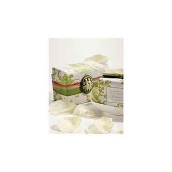 Gianna Rose Gardener's Soap [Lemon & Clove Bud]