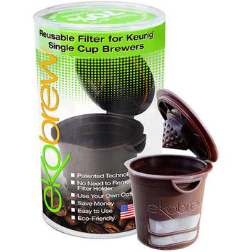 EkoBrew Refillable K-Cup For Keurig K-Cup Brewers