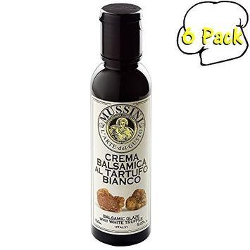 The Gourmet Import Shop Italian Natural Flavored Truffle Balsamic Glaze, 5.1 Ounces, 6 Per Case