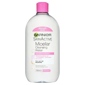 Garnier Micellar Water - 700ml