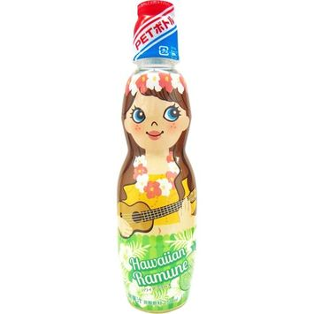 Kimura drink Hawaiian Ramune 250mlX30 this
