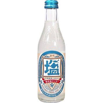 240mlX20 this Kimura beverage Enshu salt cider