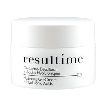 Resultime Hydrating Gel Cream
