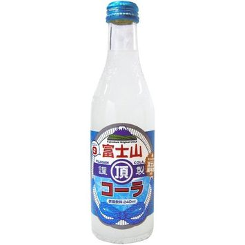 240mlX20 this Kimura beverage Fuji summit Cola