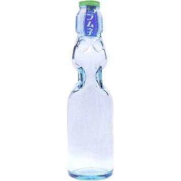 Kimura beverage Happy Clover Ramune 200mlX24 this