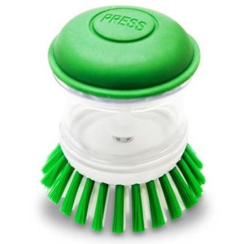 Libman Dishwashing Palm Brush