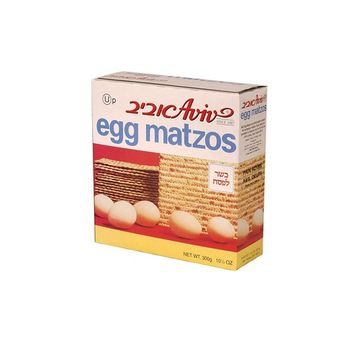 Aviv Egg Matzos (10.6 Ounces)