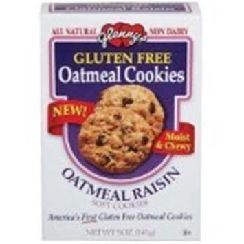 Homefree Cookie Gluten-Free Mini Oatmeal Chocolate Chip 5 Oz. - Pack of 6 - SPu990317