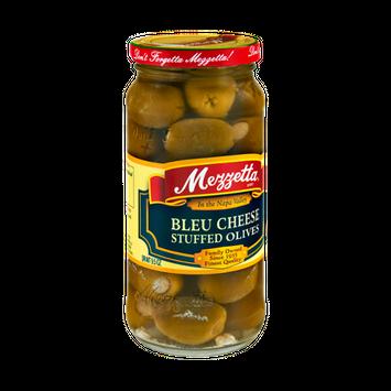 Mezzetta Bleu Cheese Stuffed Olives