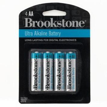 AA Batteries (4-Pack)