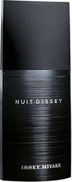 Issey Miyake Nuit D' Issey for Men Eau De Toilette Spray