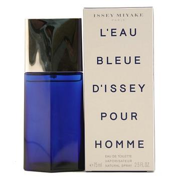 Issey Miyake A Scent L'Eau Bleue D'Issey Eau De Toilette Spray for Men