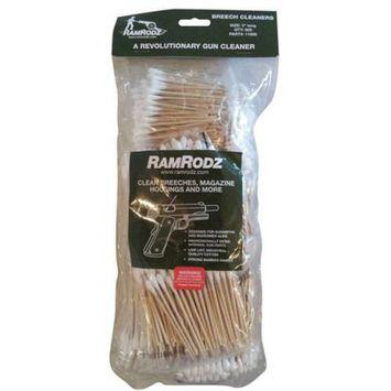 RamRodz 11800 Breech Cleaner Cotton Swab, 3