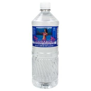 Purified Water Hawaiian Isles