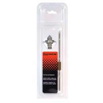 Itw Devilbiss 803018 Starting Line Tip & Needle 1.8