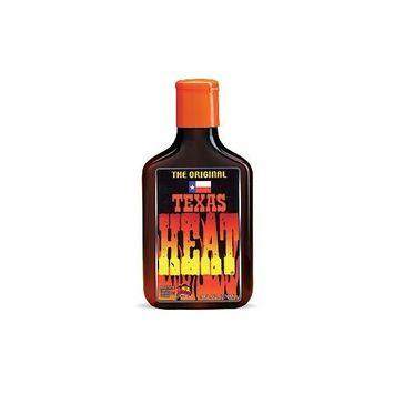Hoss Sauce Texas Heat 9 Oz