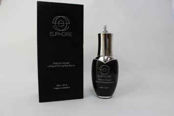 Euphorie Platinum Infused Lifting & Firming Eye Serum 1 Fl Oz (1 Oz) Dead Sea Cosmetics