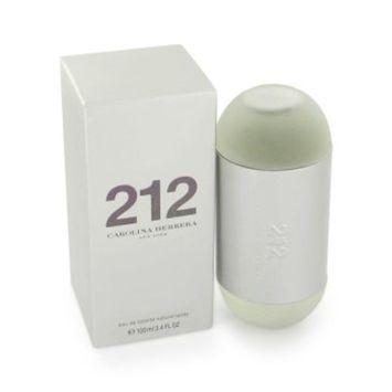 212 by Carolina Herrera Eau De Toilette Spray