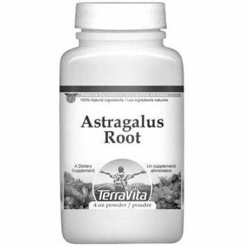 Astragalus Root Powder (4 oz, ZIN: 510955)