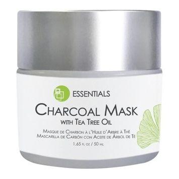 Doctor D Schwab Charcoal Mask with Tea Tree Oil