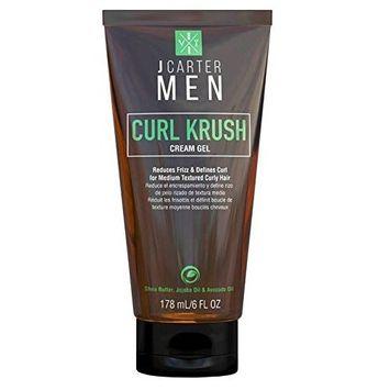 Curl Krush Cream Gel