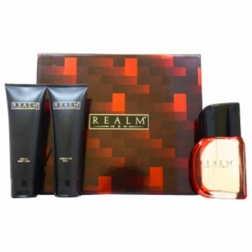 Erox Realm Gift Set for Men