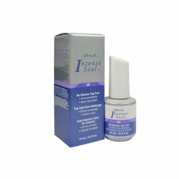 IBD U/V Intense Seal UV Gel No Cleanse Top Coat 0.5oz/15ml