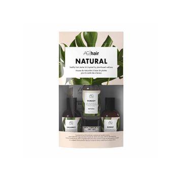 AG Natural Starter Kit Hair Product