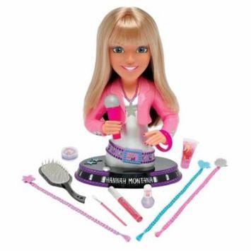 Creative Design International Hannah Montana Styling Makeover Set