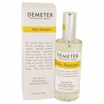 Demeter by Demeter - Baby Shampoo Cologne Spray 4 oz