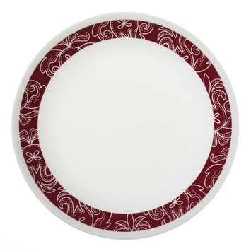 Corelle Lunch Plate - Bandhani
