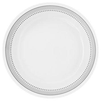 Corelle Lunch Plate - Mystic Gray