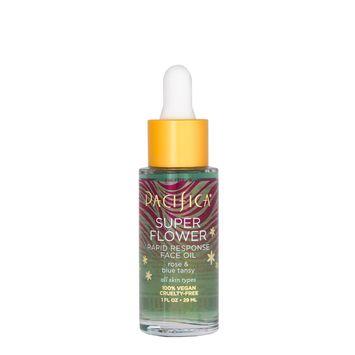Pacifica Super Flower Rapid Response Face Oil