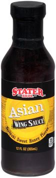 Stater bros® Asian Wing Sauce