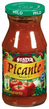 Stater bros Mild Picante Sauce