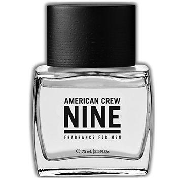 American Crew Classic Nine Fragrance Spray for Men