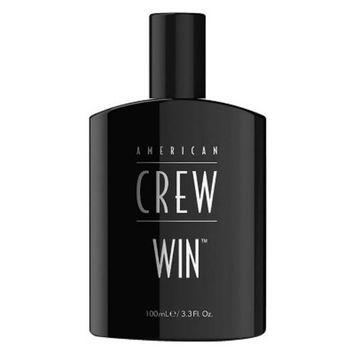 Win By American Crew Eau De Toilette Men's Cologne Spray - 3.3 fl oz
