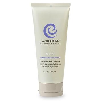 CurlFriends Shampoo