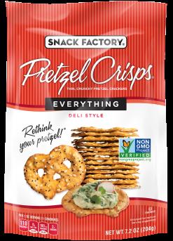 Favorite Foods by Kristen L.