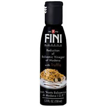 Fini Balsamic Vinegar Reduction, Truffle, 5.1 Ounce