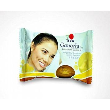 1 pack DXN Ganozhi Soap (New packaging)