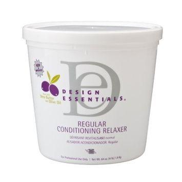 Design Essentials Conditioning Relaxer Regular 8lb