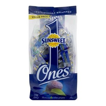 Sunsweet, Ones, Amazin Prunes [name: number_of_pieces value: number_of_pieces-16]